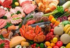 niacin food