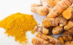 curcumin root herb