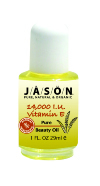 JASON NATURAL PRODUCTS: Vit E Oil 14,000 IU 1 fl oz