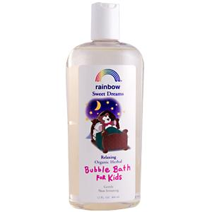 Kids Bubble Bath Sweet Dreams 12 OZ from RAINBOW RESEARCH