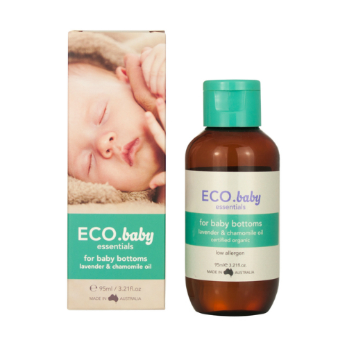 ECO MODERN ESSENTIALS: ECO  Baby Essentials for Baby Bottoms 3.21 oz