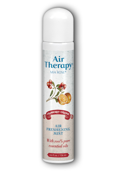 Air Therapy® Fresh Mist Cranberry Orange