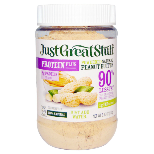 Protein Plus Powder Peanut Butter