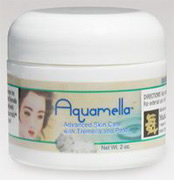 MAITAKE PRODUCTS INC: Aquamella Skin Cream 2 oz.