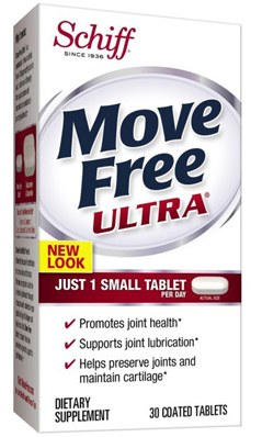 MOVE FREE ULTRA with UCII