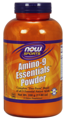 Amino-9 Essentials, Powder - 330 g