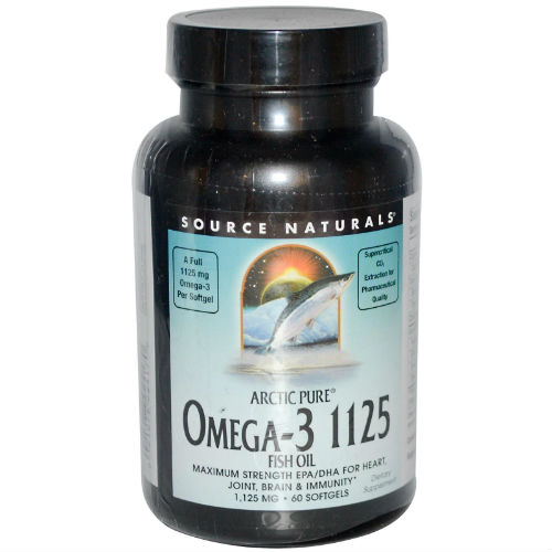 Why is fish oil a good anti inflammatory supplement for Best fish oil to reduce inflammation