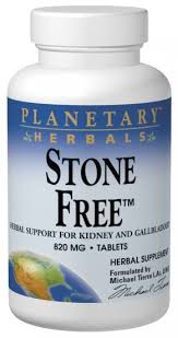 Stone Free, 270 tablets