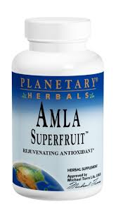 Amla Superfruit 500 mg