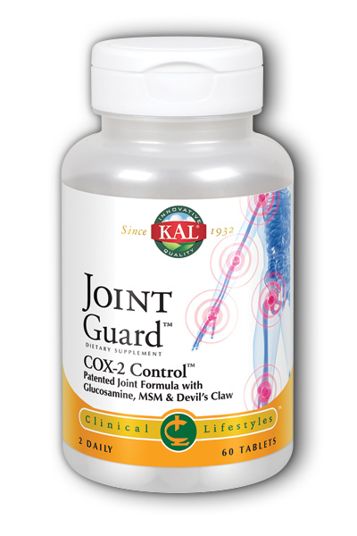 Kal: Joint Guard 60ct