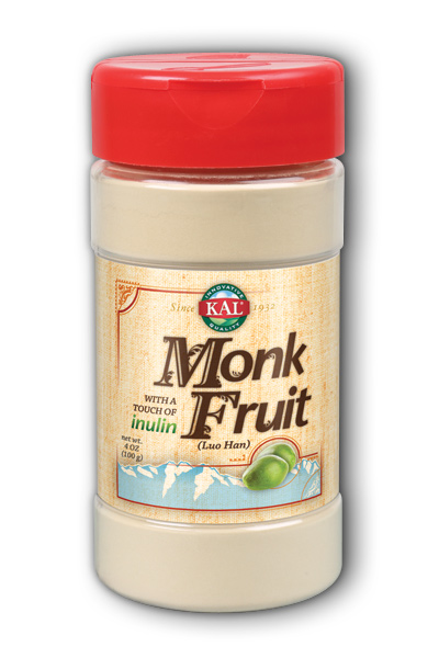 Monk Fruit powder, 4 oz