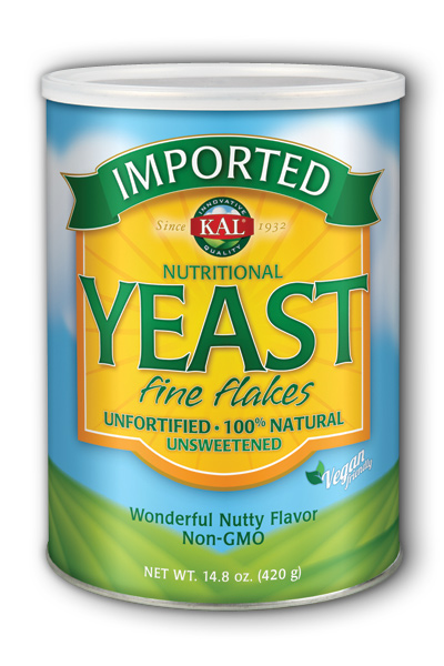 Kal: Imported Yeast 28oz