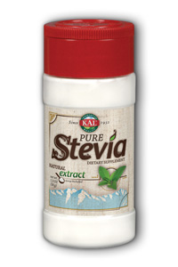 Kal: Pure Stevia Extract Powder 1.3oz