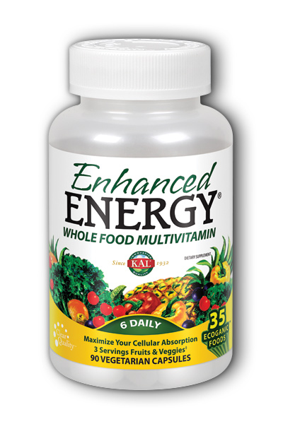 KAL: Enhanced Energy 90 ct
