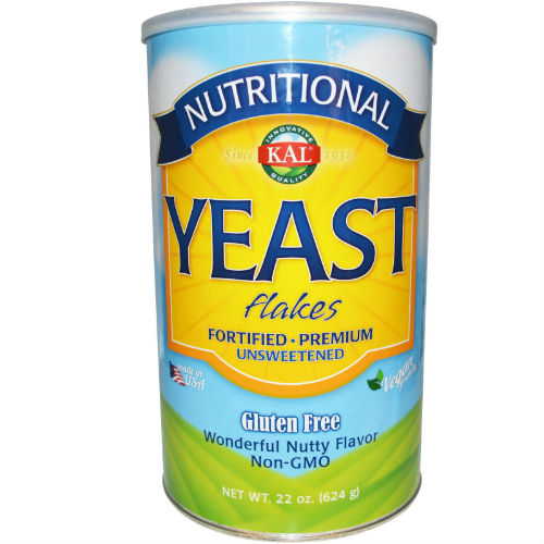 KAL: Imported Yeast 3 Pwd