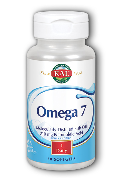 Omega 7 30 ct from KAL