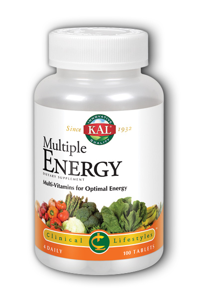 KAL: Multiple Energy 100ct