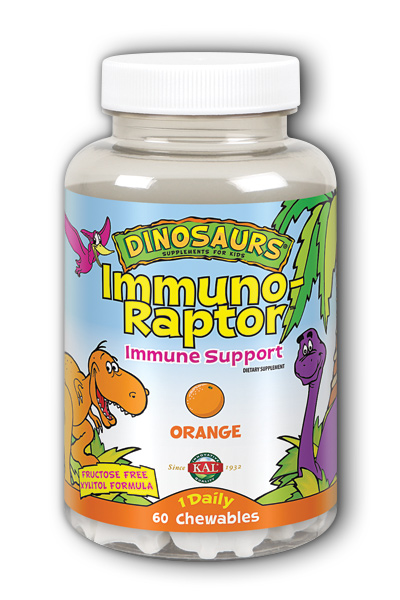 Kal: ImmunoRaptor 60ct