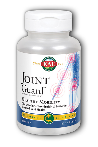 Kal: Joint Guard 60 ct