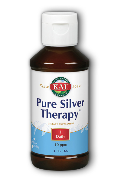 Kal: Pure Silver Therapy 31.24 g