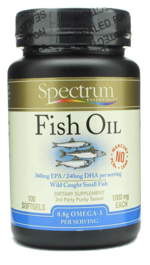 Norwegian fish oil 1000mg 100 softgel from for Norwegian fish oil