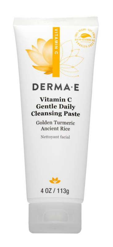 Vitamin C Gentle Daily Cleansing Paste