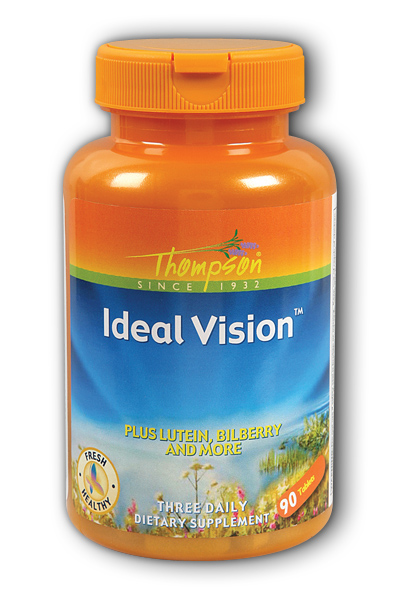 Ideal Vision, 90 tabs