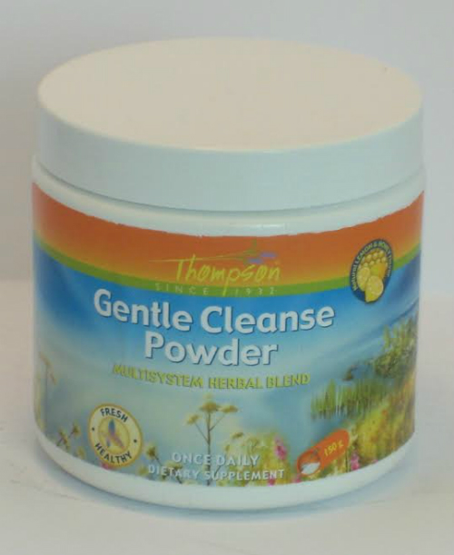 Thompson: Gentle Cleanse 150 g