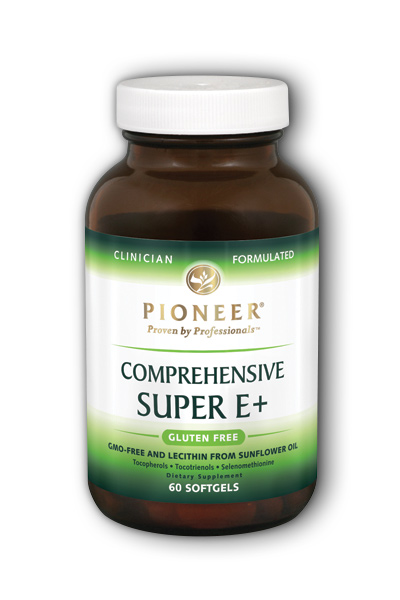 Pioneer: Comprehensive Super EPlus 60ct