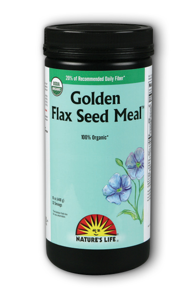 Golden Seed Flax Meal