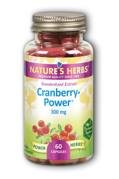 Cranberry-Power