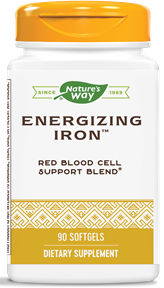 Liquid Liver Extract plain aka Energizing Iron, 90 softgels