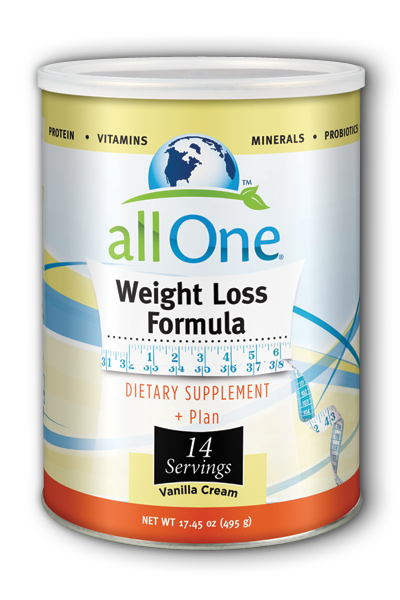 Weight Loss Formula Unflavored 14 Day Supply, 14.8 oz