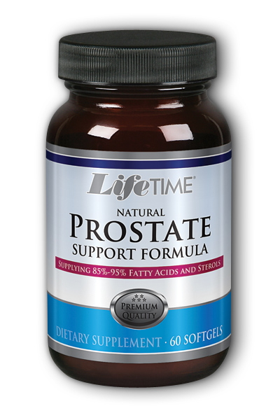 Prostate Support Formula, 60 ct Sg