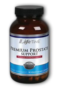 Life Time: Prostate Support Formula Premium 90 ct Cap