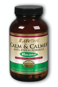 Relora Anti-Stress Formula
