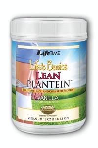 Life Time: Lean Plantein Van 1.3 lb Pwd
