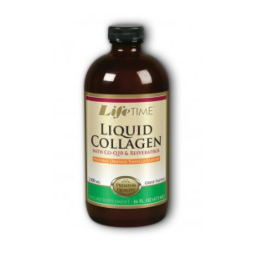 Collagen w/ CoQ-10 & Resveratrol