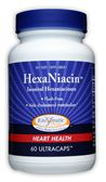 Enzymatic Therapy: HexaNiacin flush free 60 ultracaps