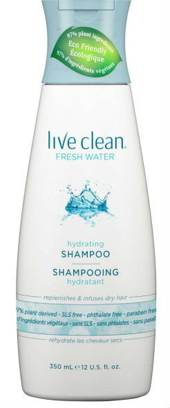 Fresh Water Hydrating Shampoo