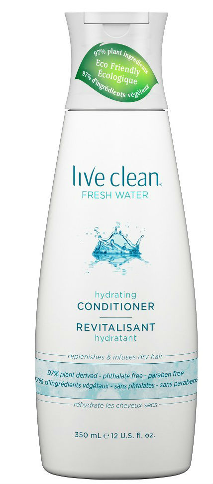 Fresh Water Hydrating Conditioner