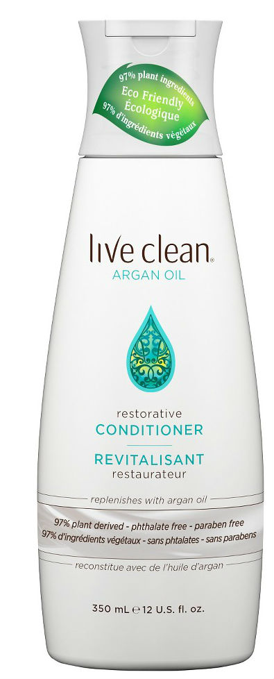 Exotic Nectar Argan Oil Restorative Conditioner