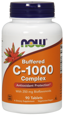 NOW: C-1000 COMP  90 TABS 90 tabs