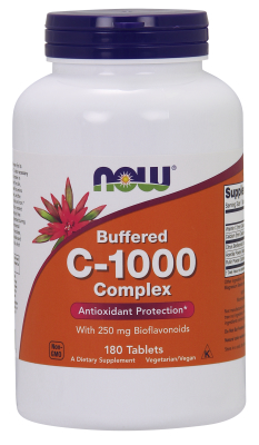 NOW: C-1000 COMP  180 TABS 180 tabs