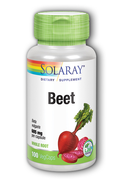 Beet Root, 100ct 605mg