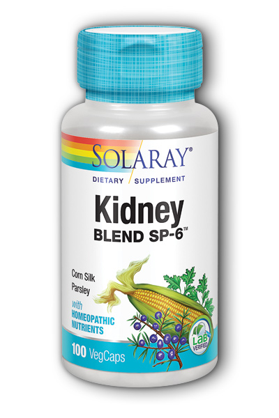 Kidney Blend SP-6, 100ct