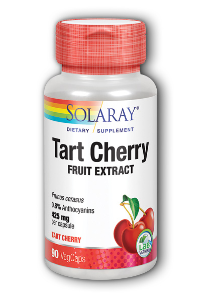 Tart Cherry, 90ct 425mg