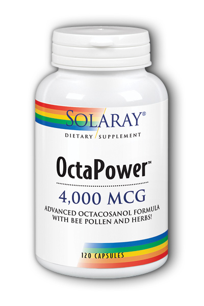 OctaPower, 120ct