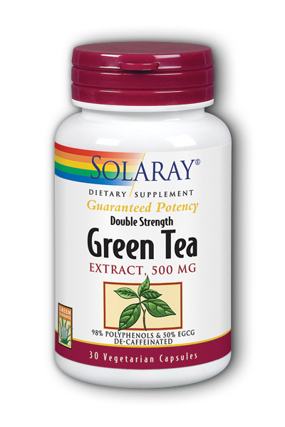Green Tea Double Strength, 30ct