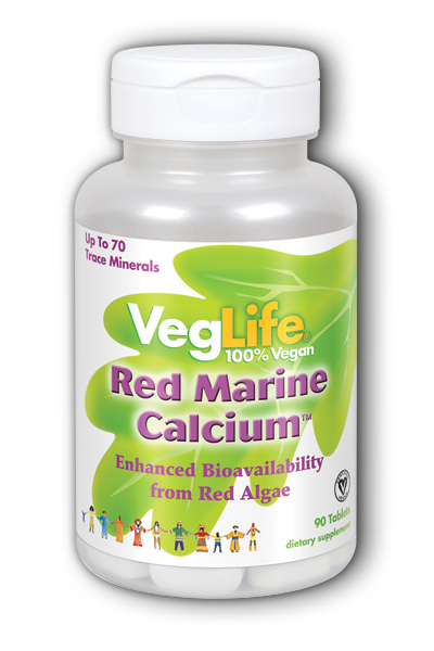Red Marine Calcium